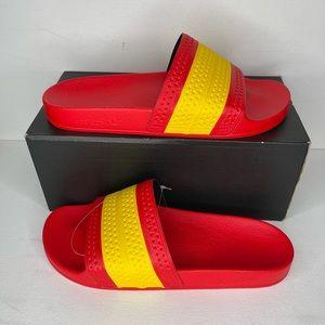 Adidas Adilette Slides Spain